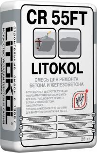 LITOKOL CR 55FT